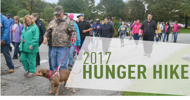 Take a Hike and Help Fight Hunger in Northwest Indiana