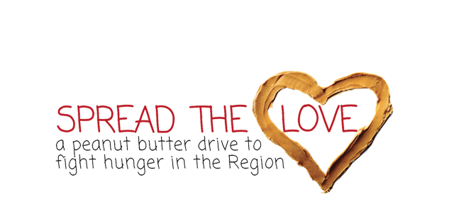 Spread the Love to our Neighbors in Need this February