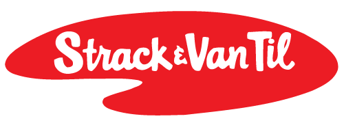 Food Bank and Strack & Van Til Team up to Fight Holiday Hunger