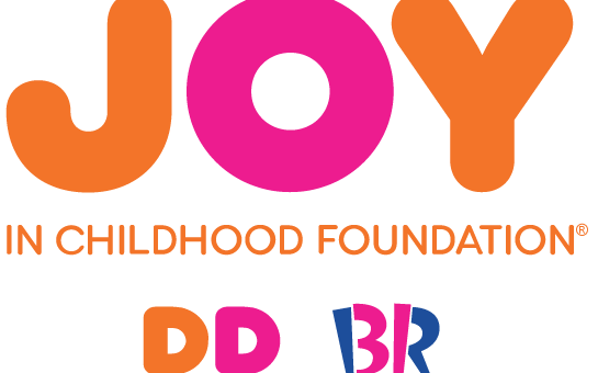 Food Bank Receives $5,000 Joy in Childhood Foundation Grant