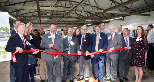 Food Bank of Northwest Indiana Celebrates Bigger Facility, Bigger Impact