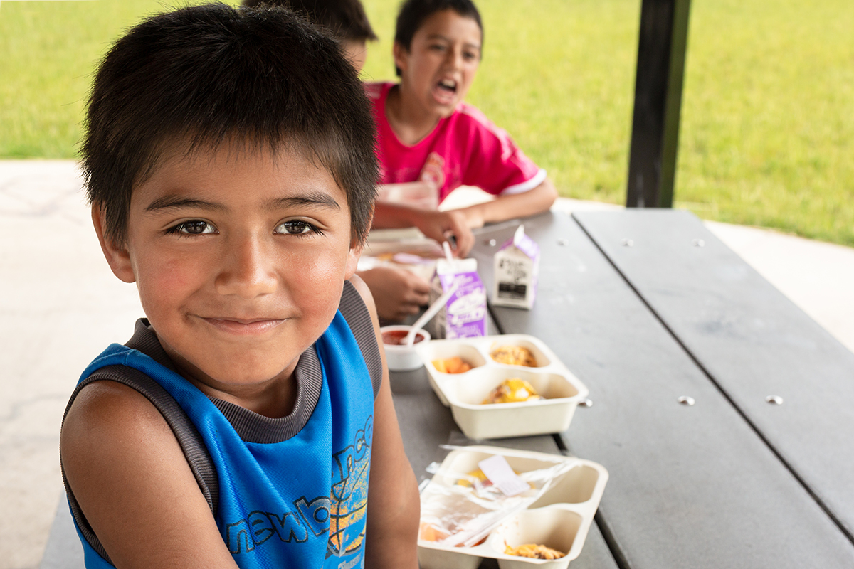 Jewel-Osco and Hunger Is Provide Summer Breakfasts for Hungry Kids
