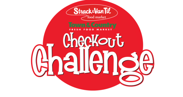 Strack & Van Til Customers Raise $194,774 for Checkout Challenge