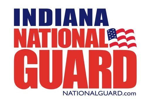 Indiana National Guard Supports the Food Bank of Northwest Indiana